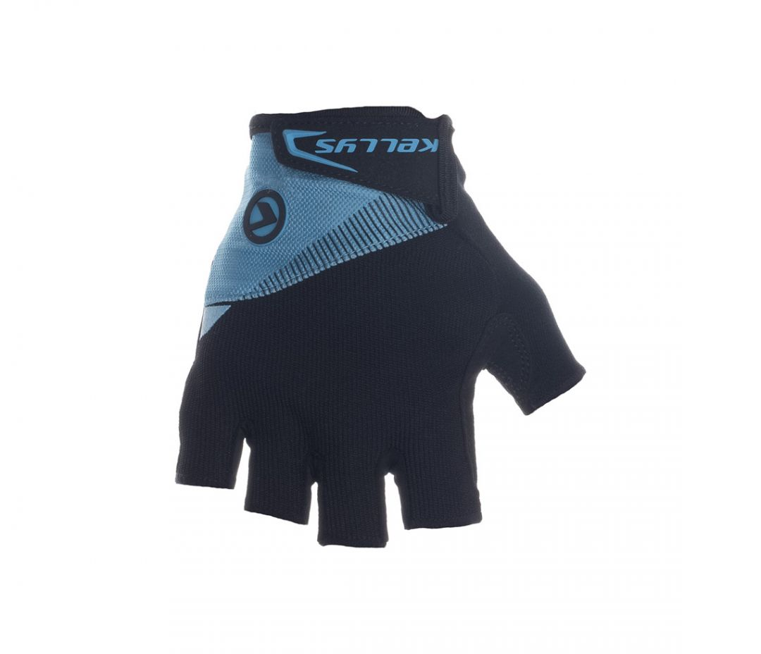 Rukavice KELLYS Comfort 018, blue, XL 2020