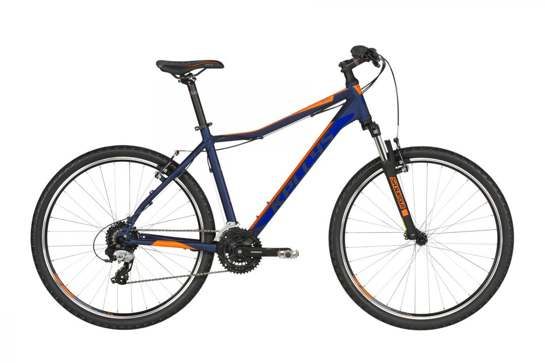 K19066 KELLYS Vanity 20 Neon Orange Blue 27.5
