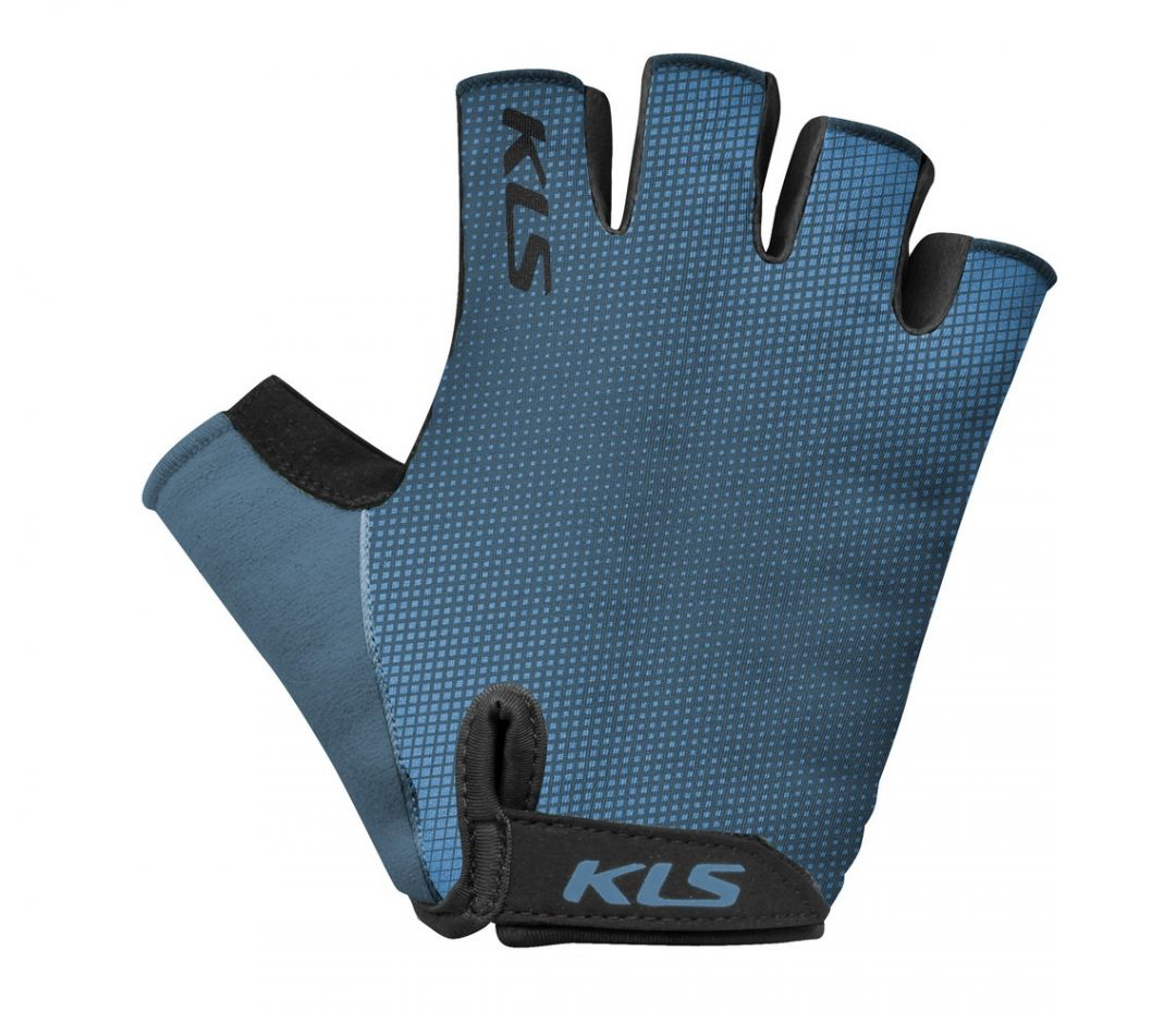 Rukavice KLS Factor blue 2020